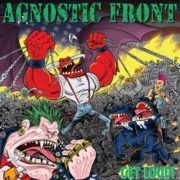 agnostic front get loud
