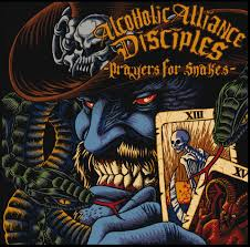 alcoholic alliance disciples prayers for snakes