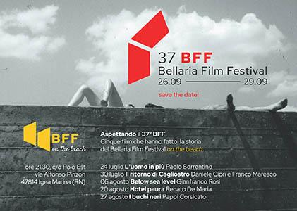 bellaria film festival 37 edizione