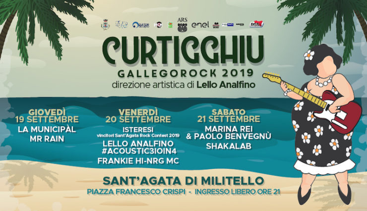 curtigghiu gallego rock 2019