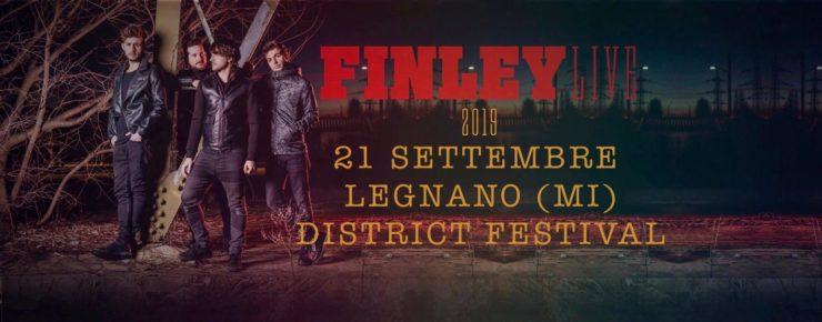 finley distric festival 2019