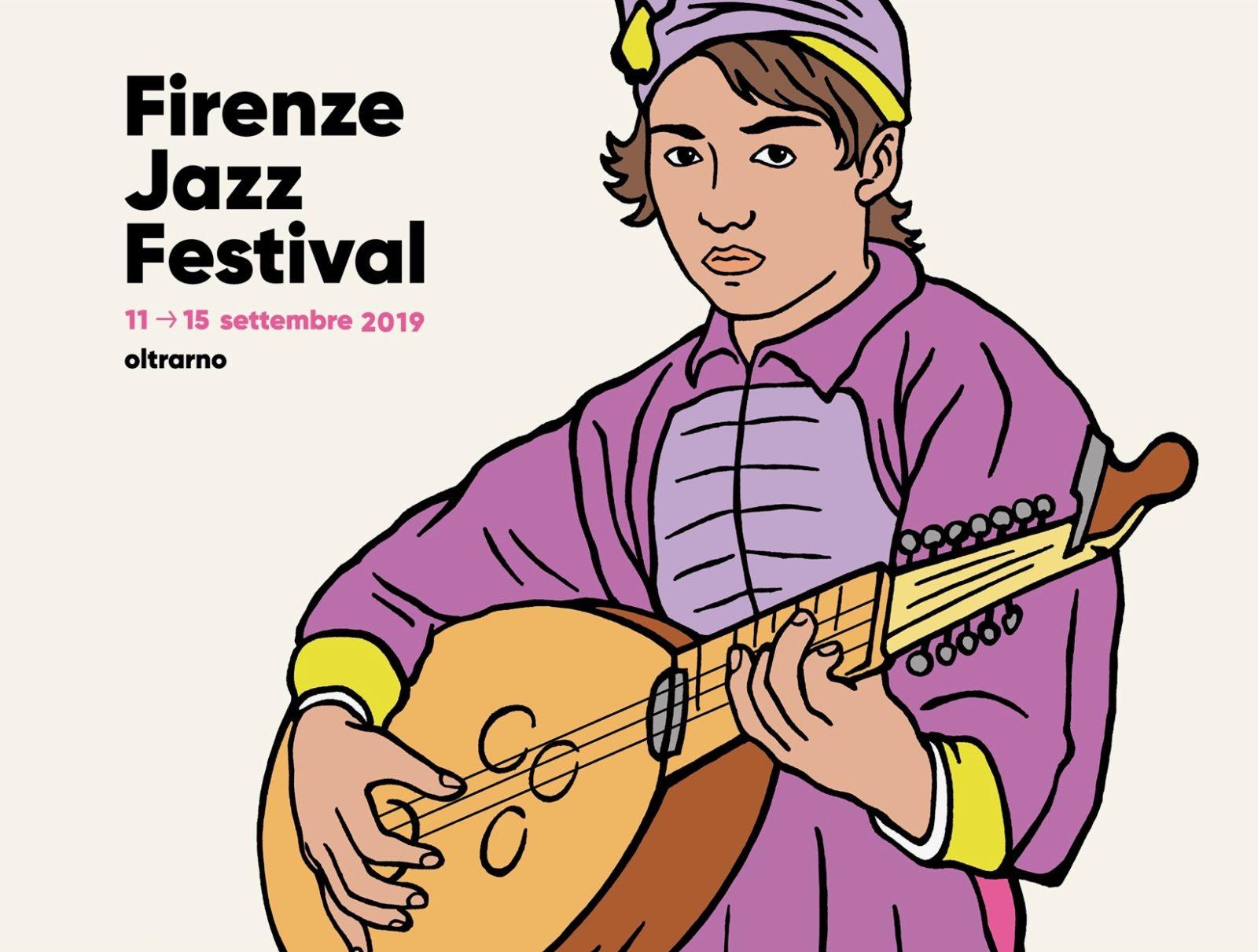 firenze jazz festival 2019
