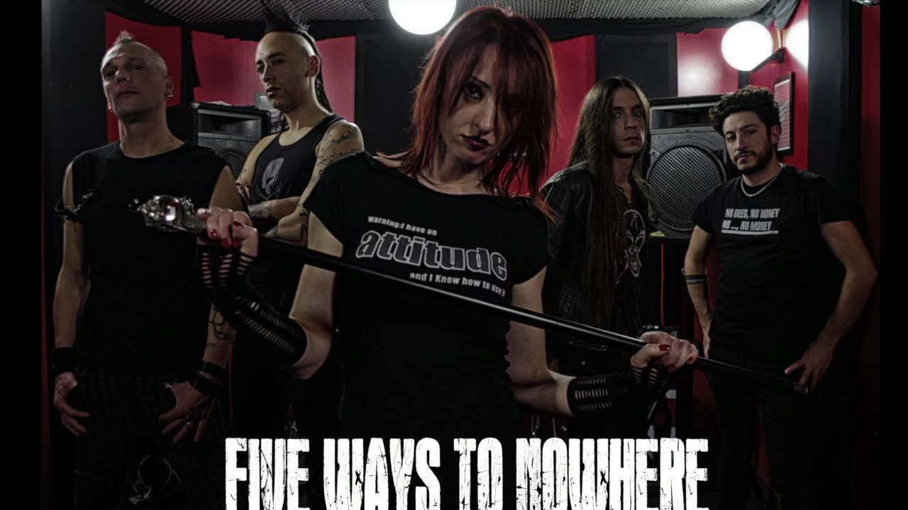 five ways to nowhere band