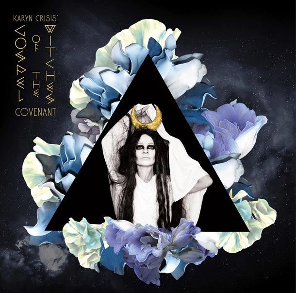 karyn crisis gospel of the witches covenant