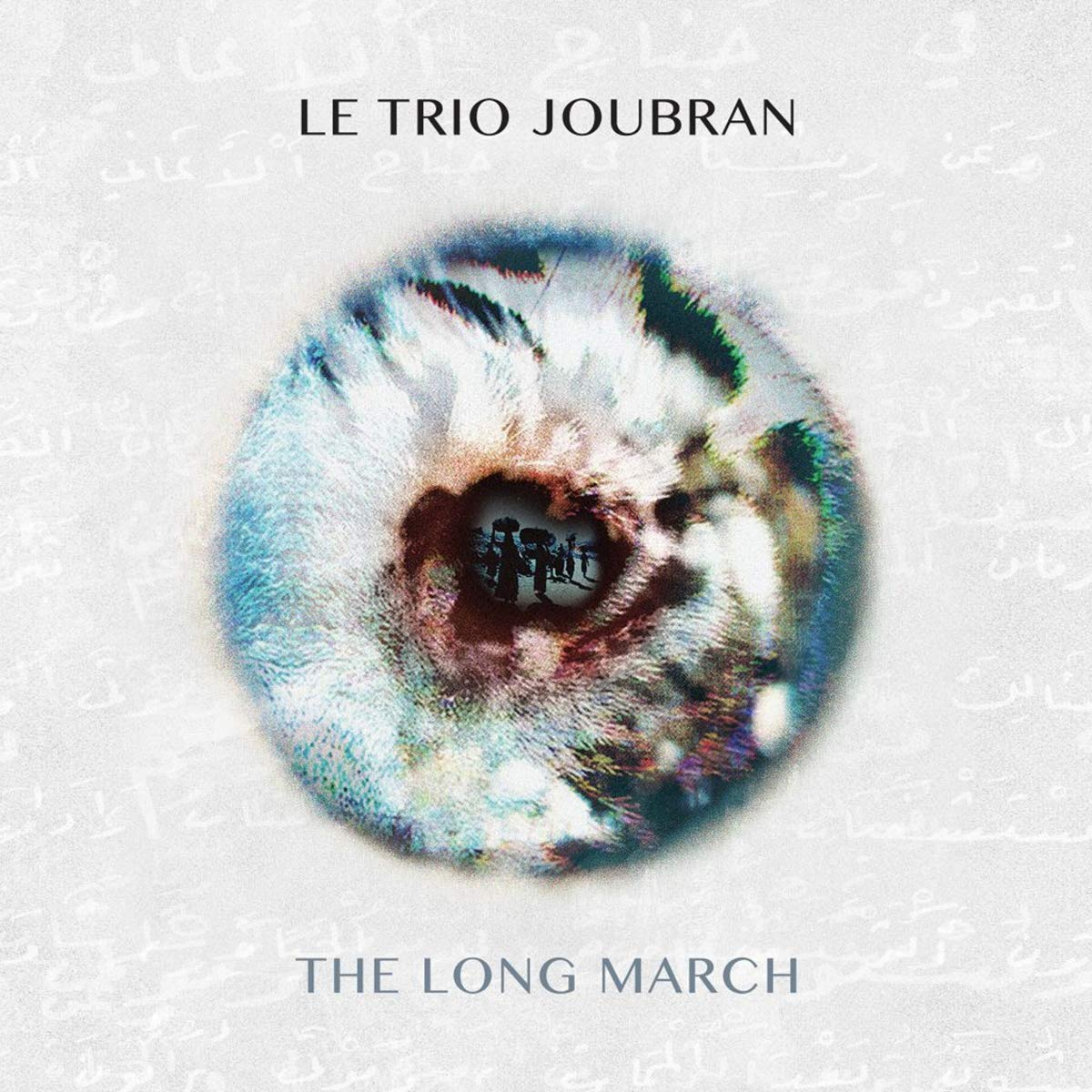 le trio joubran the long march