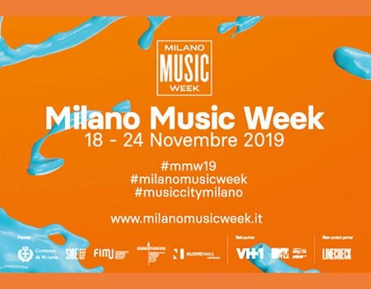 milano music week 2019