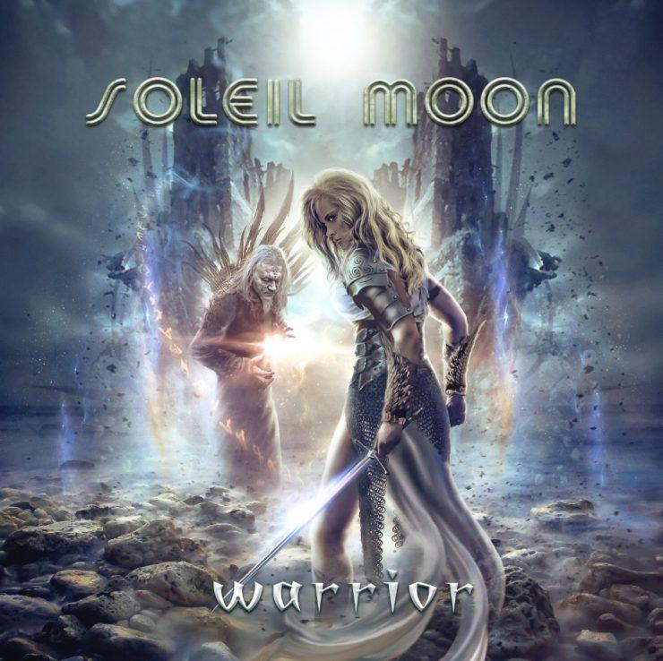 soleil moon warrior