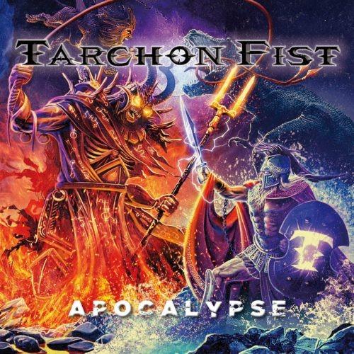 tarchon fist apocalypse