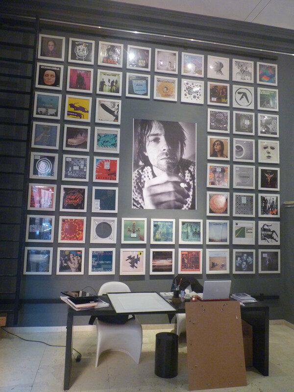 Nirvana Ono Arte Bologna. 13