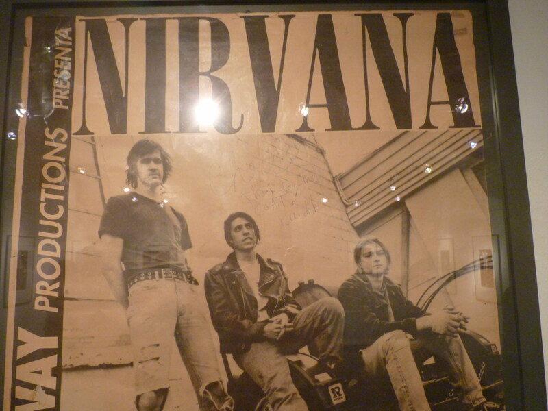 Nirvana Ono Arte Bologna. 3