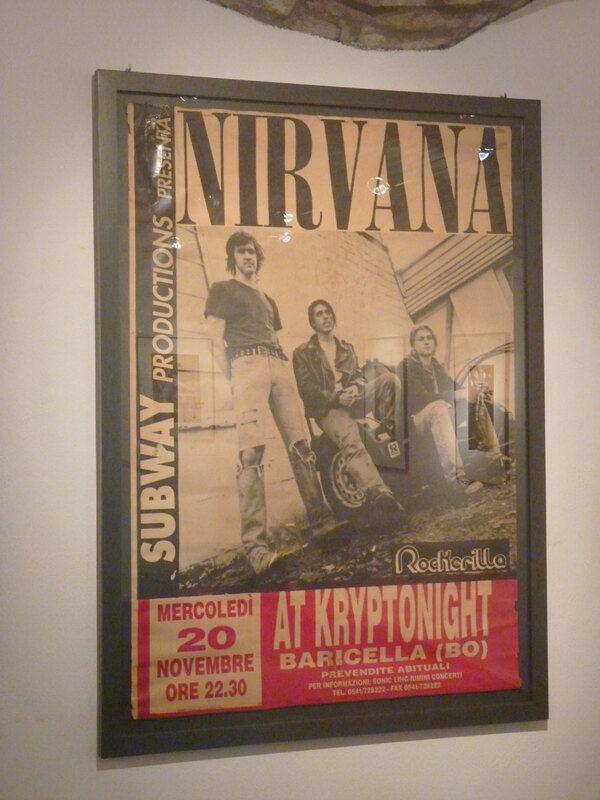 Nirvana Ono Arte Bologna. 5