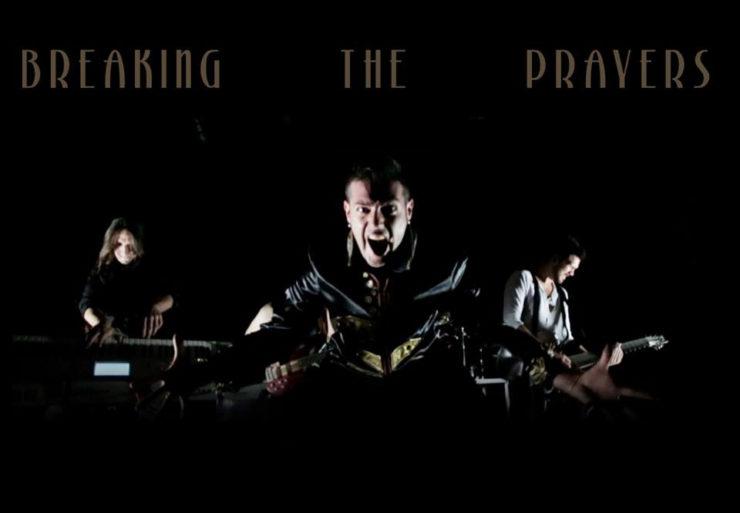 echotime breaking the prayers