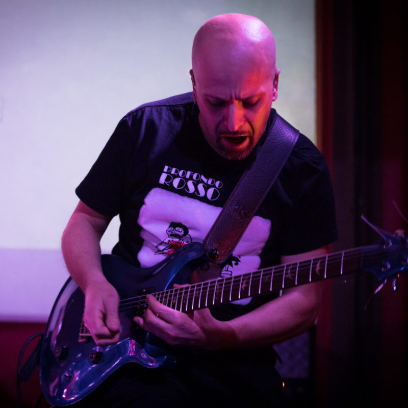 Claudio Simonetti Goblin 03