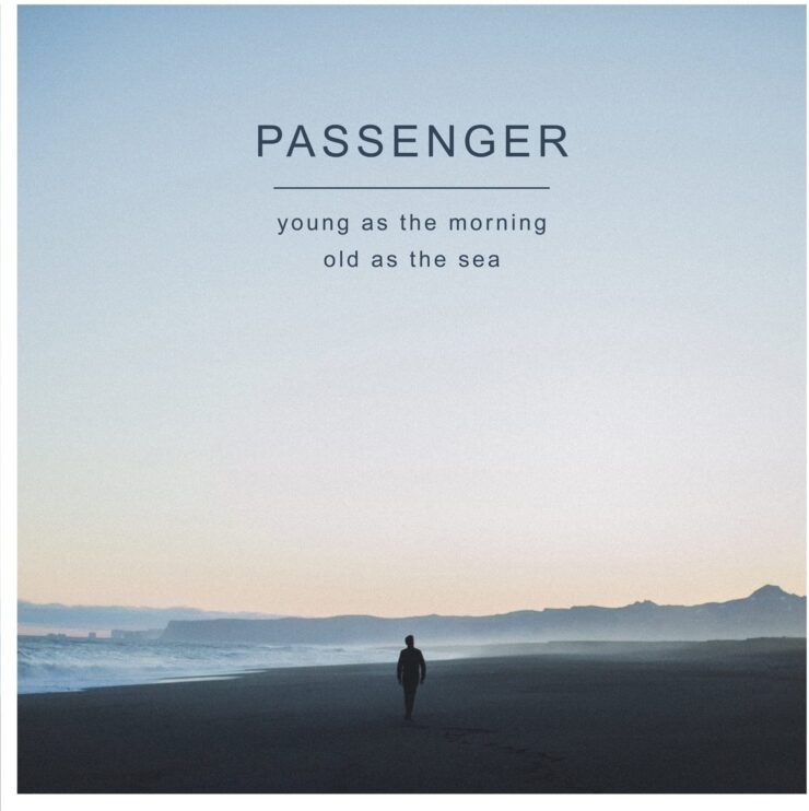 passengers young as the morning old as the sea