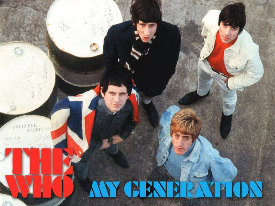my generation orig