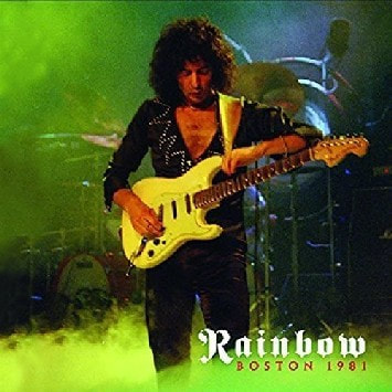 rainbow 1981 cd ok orig