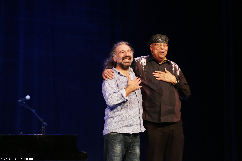 3. Stefano Bollani e Chucho Valdés 1
