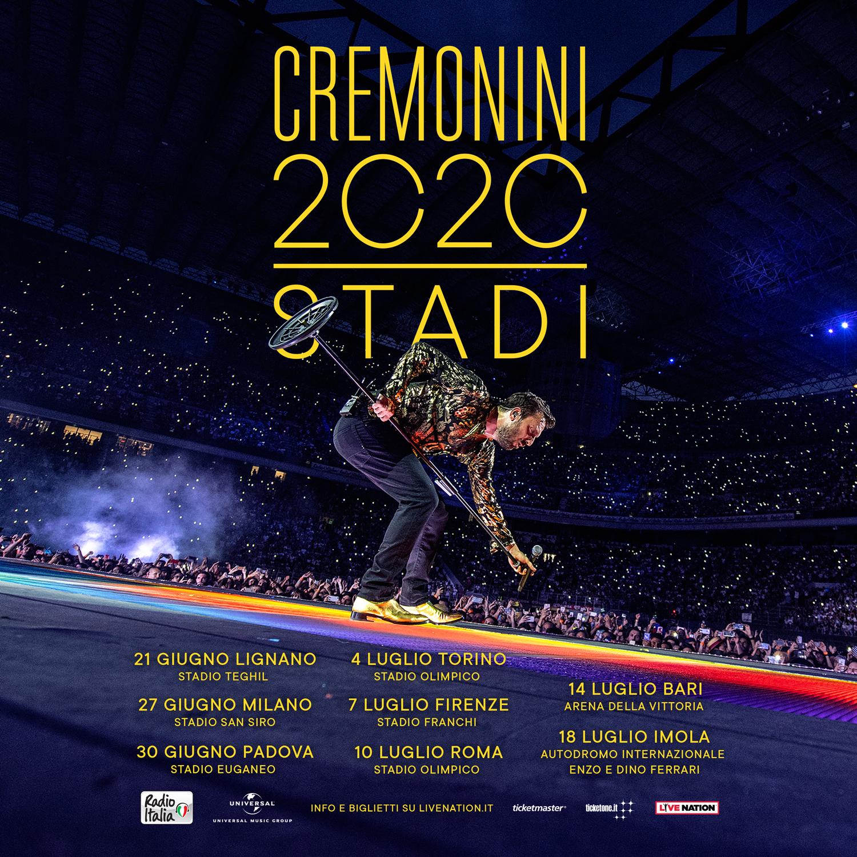 Cremonini 1