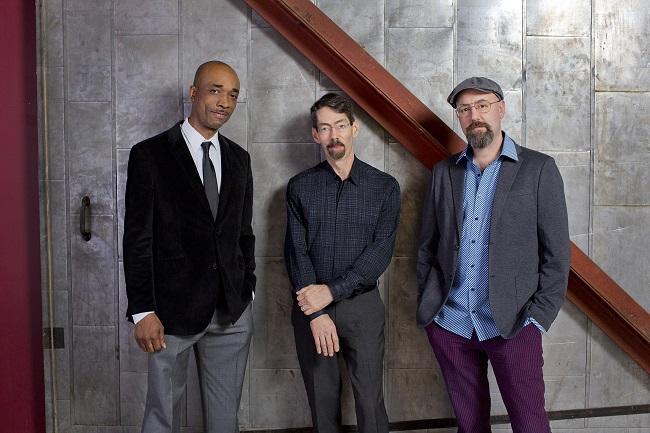Fred Hersch trio di John Abbott
