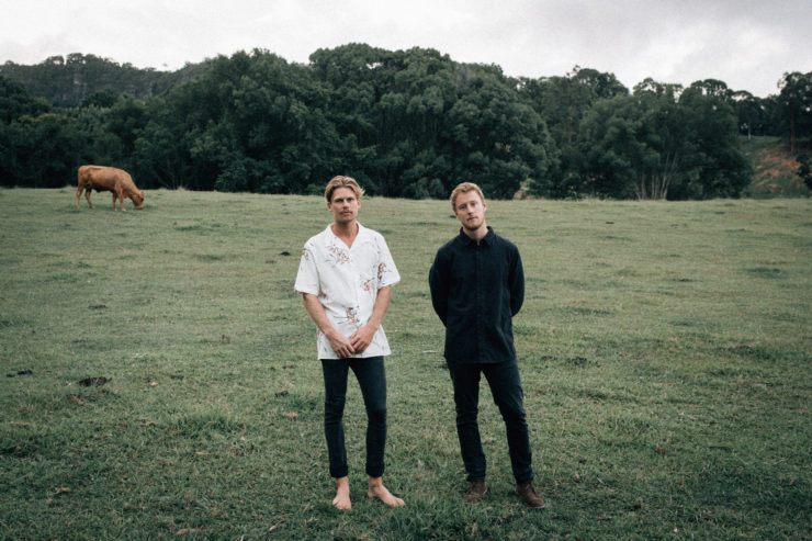 Hollow Coves Lead Press Photo V1 credit  Madi Kliendienst