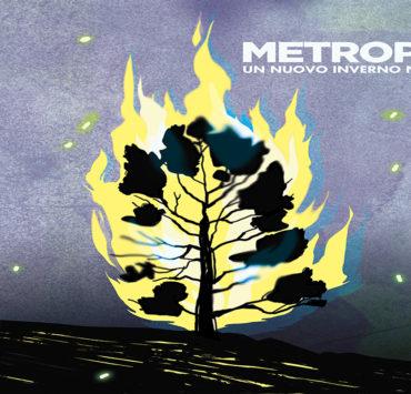 Metropol Un Nuovo Inverno Nucleare cover