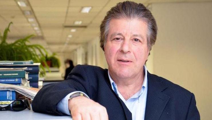 Vincenzo Spera Presidente Assomusica