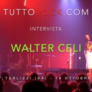 WALTERCELI interview