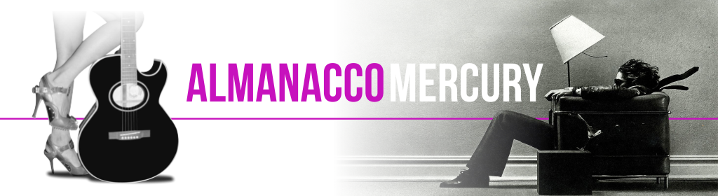 almanacco mercury 1