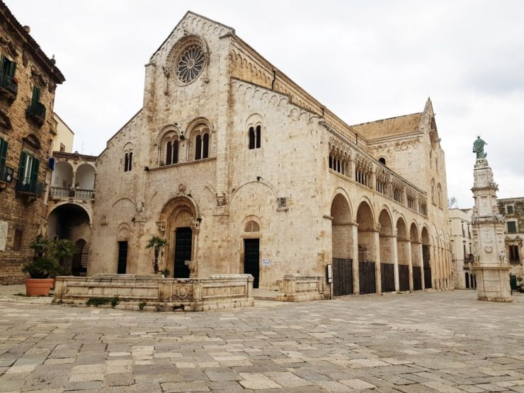 cattedrale bitonto