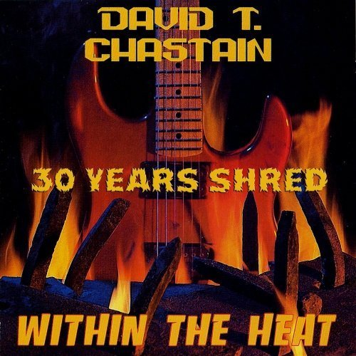 david chastain CD
