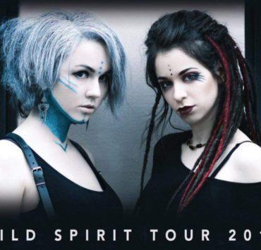 morphide wild spirit tour