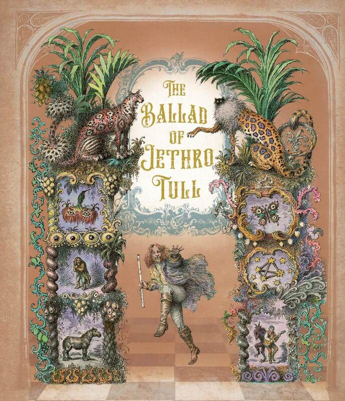 the ballad of jethro tull orig