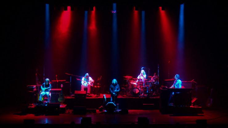 3. The Musical Box A Genesis Extravaganza. Volume 2