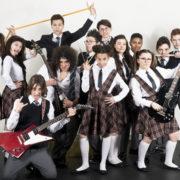 6. School of rock  foto di Marco Rossi