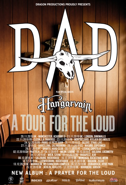 DAD DRAGON POSTER ALL