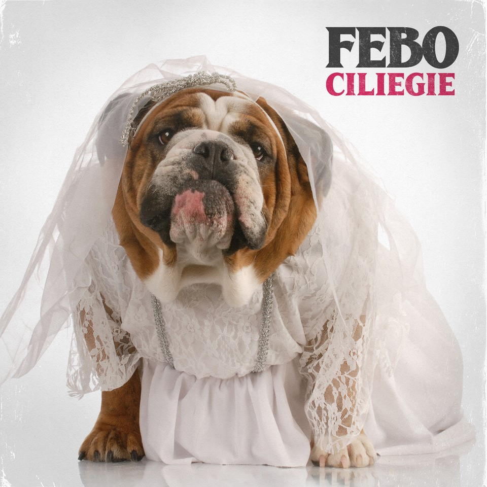 FEBO Ciliege
