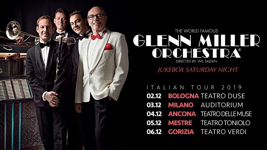 Glenn Miller Oschestra 1