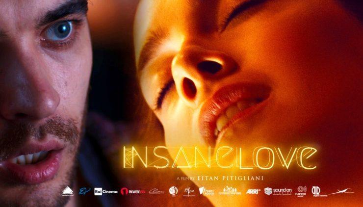 Insane Love film breve di Eitan Pitigliani che mette insieme cinema e danza