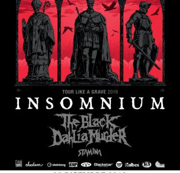 Insomnium 1