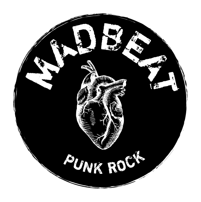 MADBEAT Logo short B