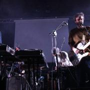 Notwist Casa della Musica Napoli 2019 01