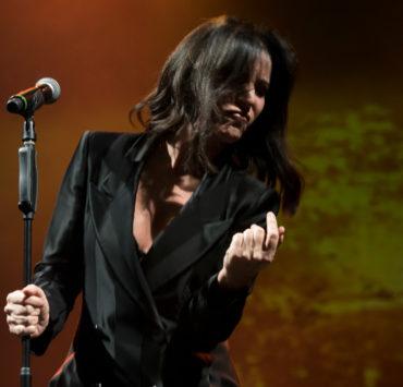 Paola Turci@Teatro Golden Palermo 27 novembre 2019 Azzurra De Luca foto03