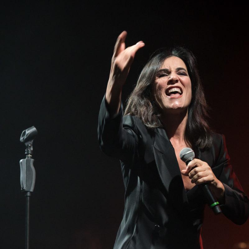 Paola Turci@Teatro Golden Palermo 27 novembre 2019 Azzurra De Luca foto05