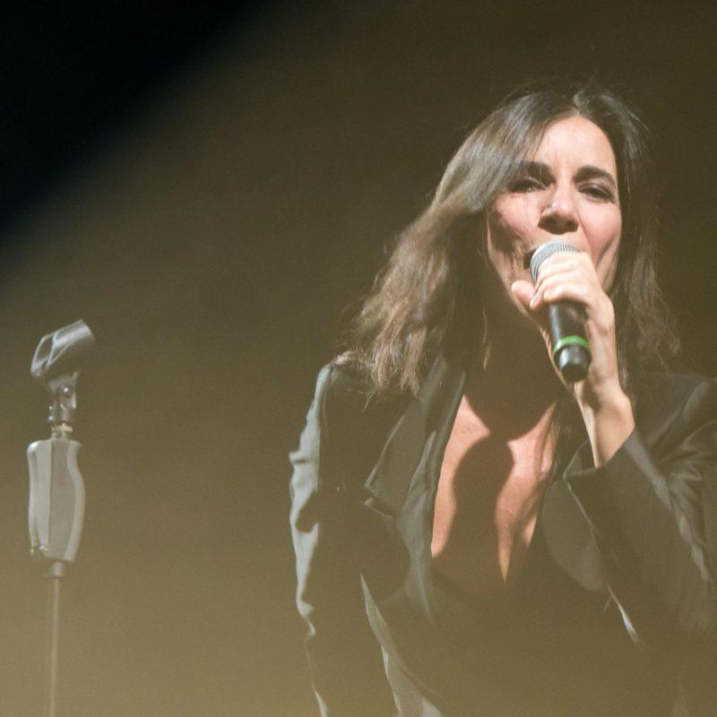 Paola Turci@Teatro Golden Palermo 27 novembre 2019 Azzurra De Luca foto06