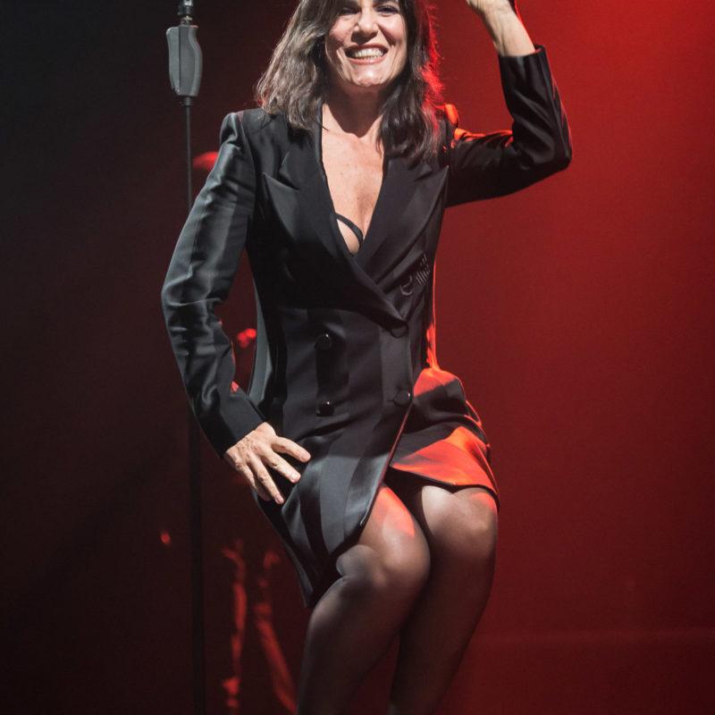 Paola Turci@Teatro Golden Palermo 27 novembre 2019 Azzurra De Luca foto08