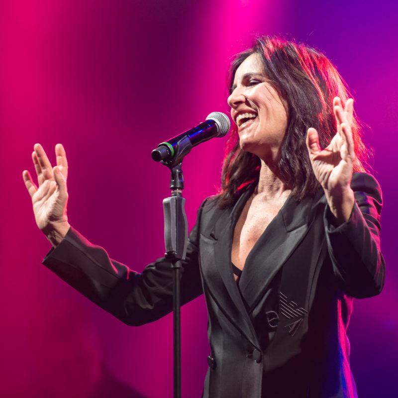 Paola Turci@Teatro Golden Palermo 27 novembre 2019 Azzurra De Luca foto14