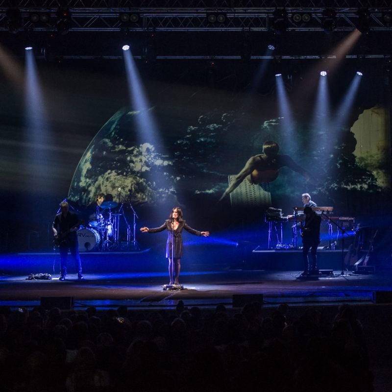 Paola Turci@Teatro Golden Palermo 27 novembre 2019 Azzurra De Luca foto18
