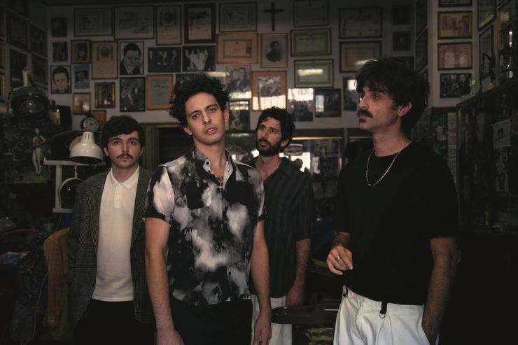 SIBERIA band