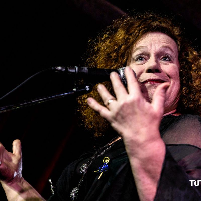 Sarah.Jane .Morris Tour.Sweet .Little.Mystery Bravo.Caffè Bologna 2019 004