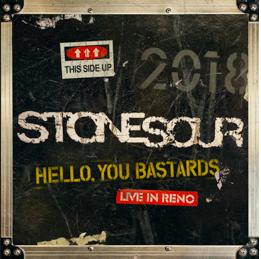Stone Sour 1